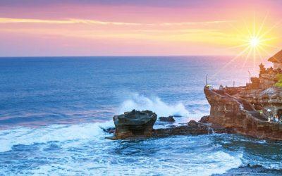 Azie vakantie bestemmingen impressies