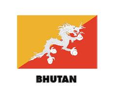Informatie over Bhutan
